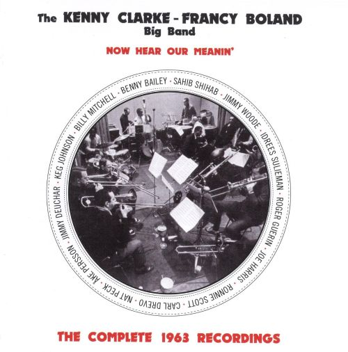 Now Hear Our Meanin: The Complete 1963 Recordings