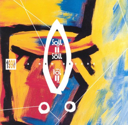 Soul II Soul 1990 A New Decade - Vol. II