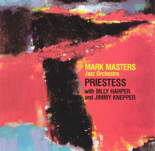 Image result for mark masters priestess
