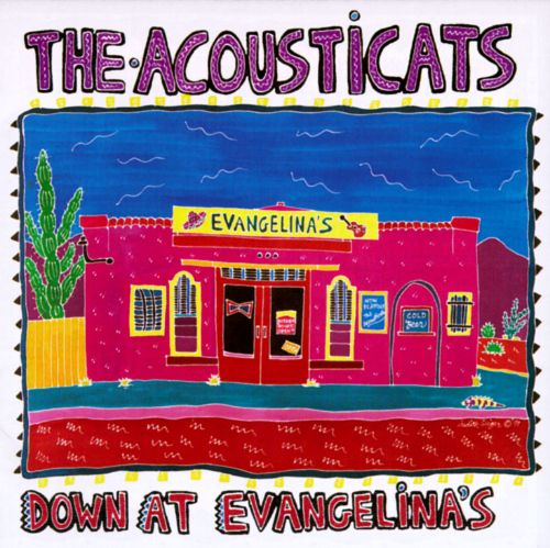 Down at Evangelina's