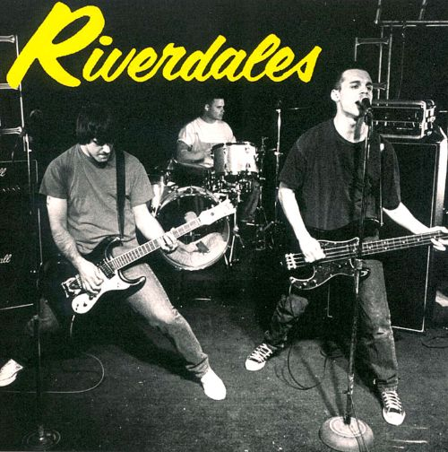 The Riverdales