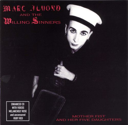 Marc almond mother fist