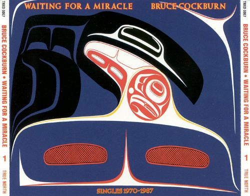 Waiting for a Miracle: Singles 1970-1987