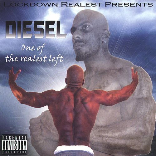 Lockdown Realest Presents: One of the Realest Left