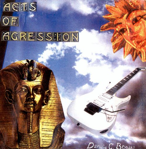 Acts of Agression