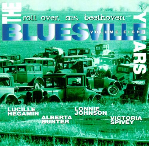 The Bluesville Years, Vol. 8: Roll Over, Ms. Beethoven