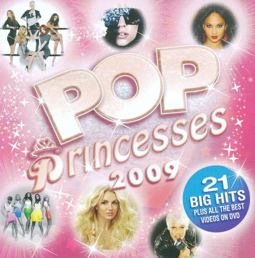 Pop Princesses 2009