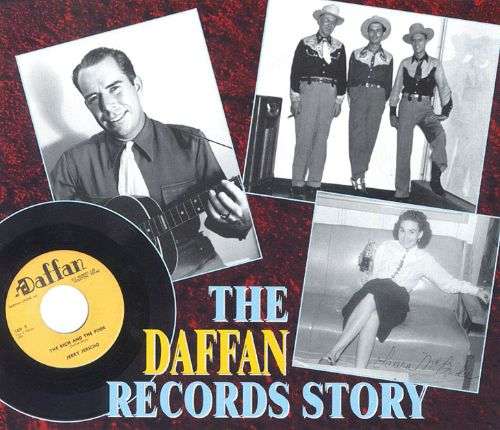 The Daffan Records Story