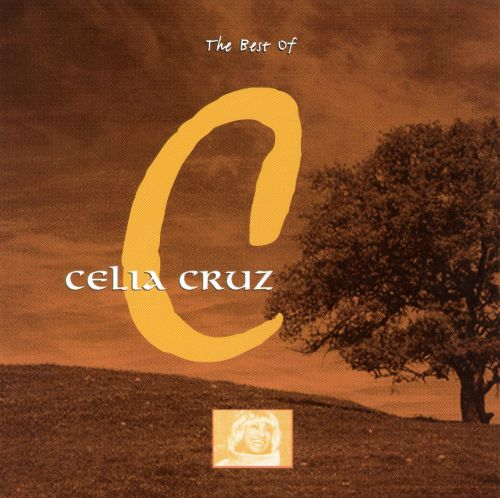 The Best of Celia Cruz [Sergent Major]