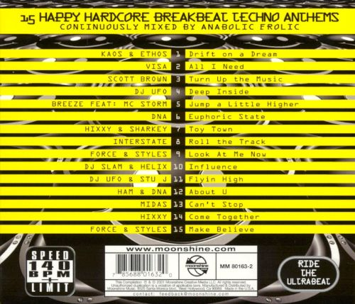 Happy 2B Hardcore, Vol. 6: The Final Chapter