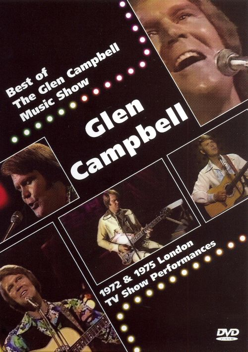 The Best of the Glen Campbell Music Show