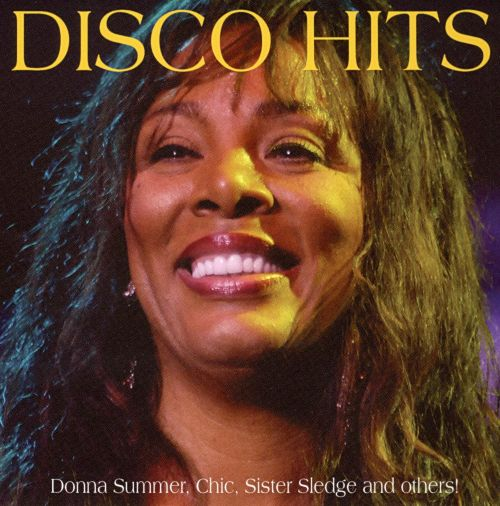 Disco Hits, Disc 2