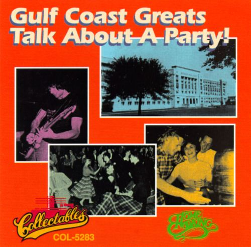 Gulf Coast Greats: Talk About a Party!