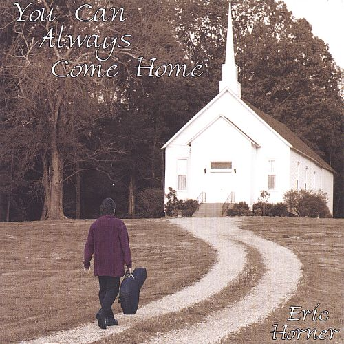 You Can Always Come Home