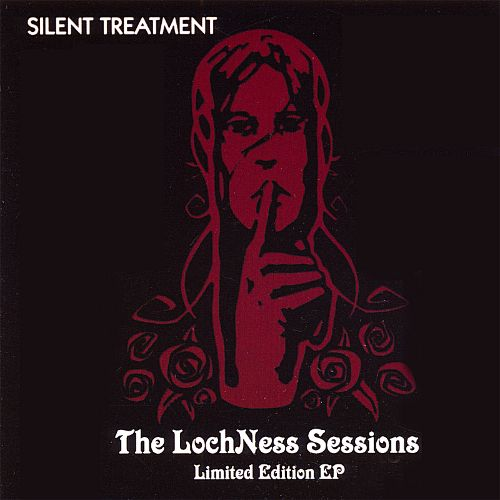 The Lochness Sessions