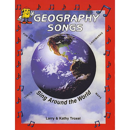 Geography Songs