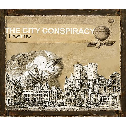 The City Conspiracy