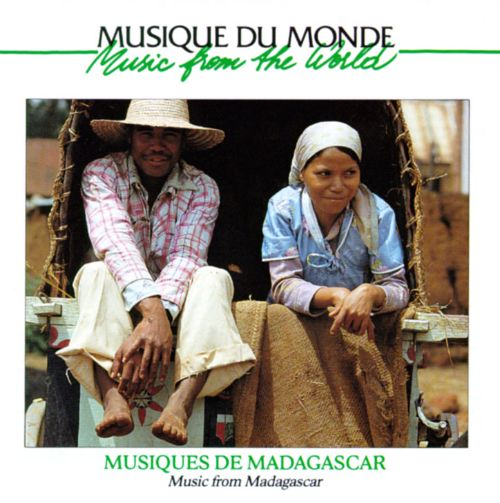 Music from Madagascar
