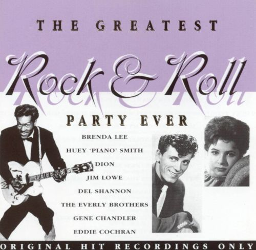 The Greatest Rock & Roll Party Ever