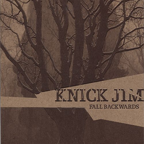 Fall Backwards