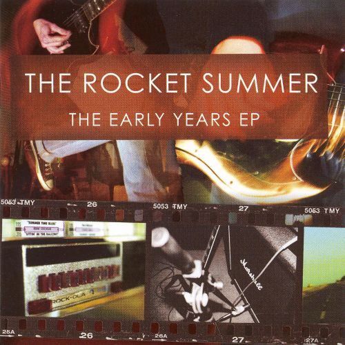 The Early Years EP