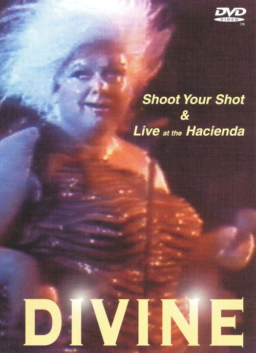 Shoot Your Shot/Live at the Hacienda [Video/DVD]