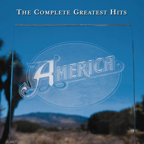 The Complete Greatest Hits America