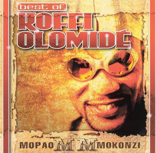 The Best of Koffi Olomide