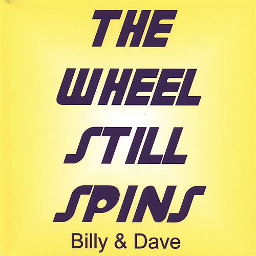 The Wheel Still Spins