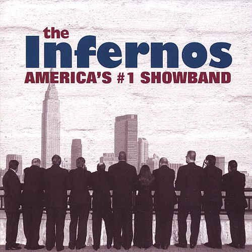 America's #1 Show Band
