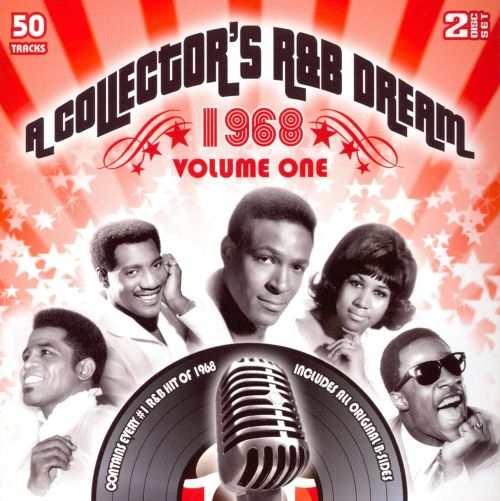 A Collector's R&B Dream: 1968, Vol. 1