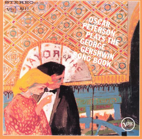 The Gershwin Songbooks