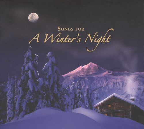Songs For A Winter's Night [Charity]