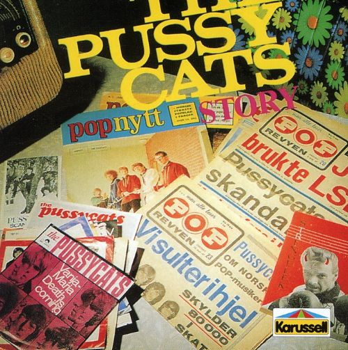 The Pussycats Story