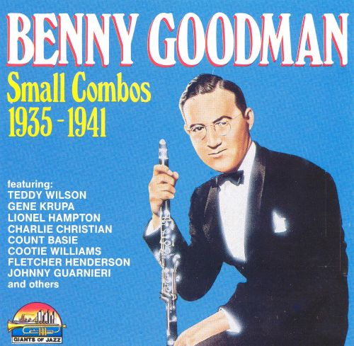 Small Combos: 1935-1941