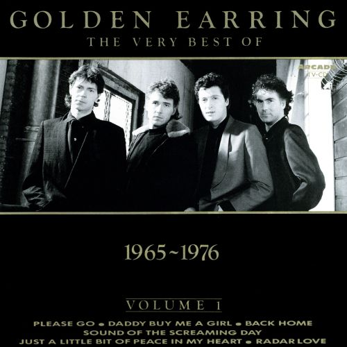 the best of golden earring vol 1 1965 1967