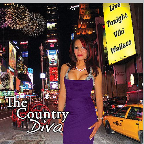 The Country Diva