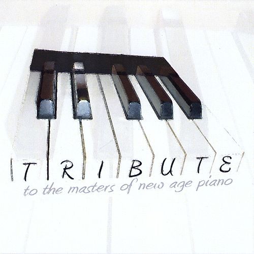 Tribute to the Masters of New Age Piano