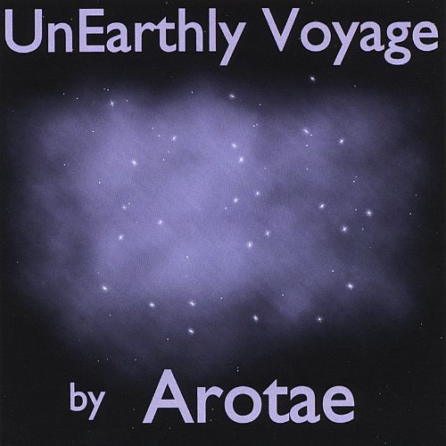 Unearthly Voyage