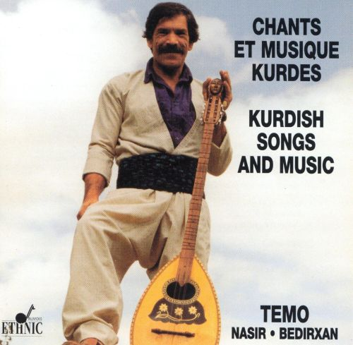 Kurdish Songs and Music