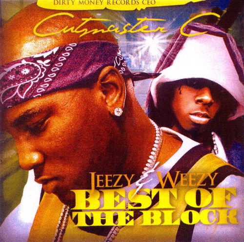 The Best of the Block