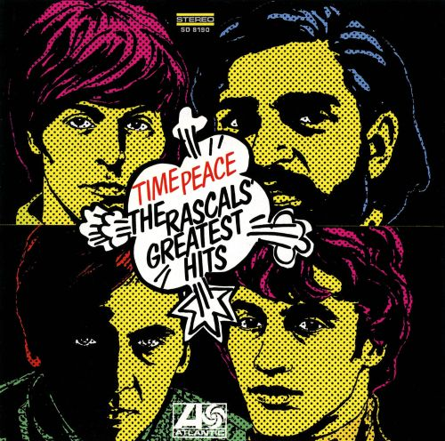 Time Peace: The Rascals' Greatest Hits