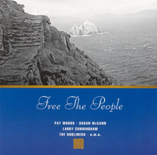 Have a Drink..., Vol. 2: Free the People