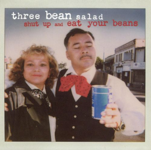 Shut Up and Eat Your Beans