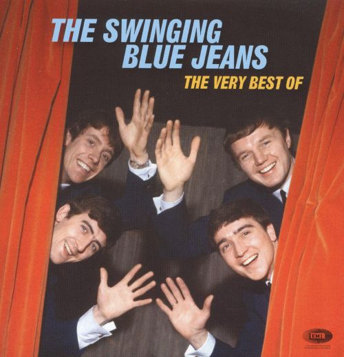The Very Best of Swinging Blue Jeans