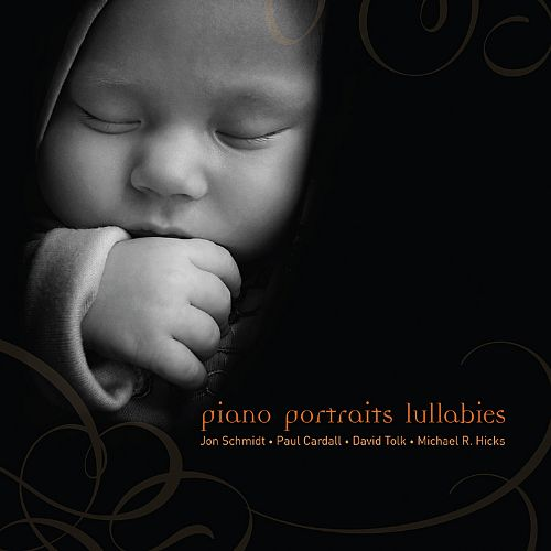 Piano Portraits Lullaby