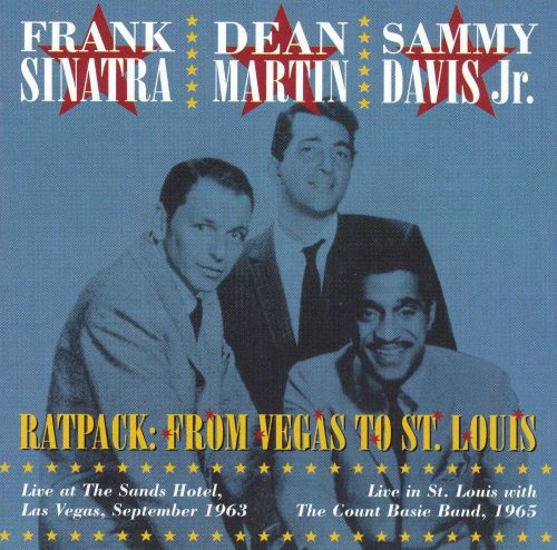 Rat Pack: From Vegas to St. Louis