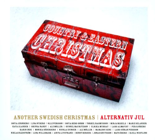 Another Swedish Christmas (Country & Eastern Christmas)