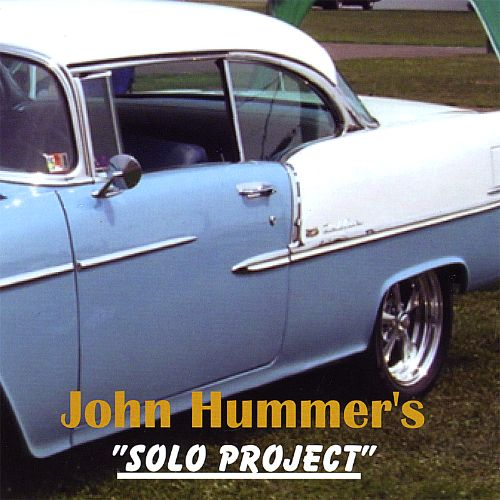 John Hummer's Solo Project
