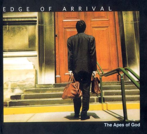 Edge of Arrival